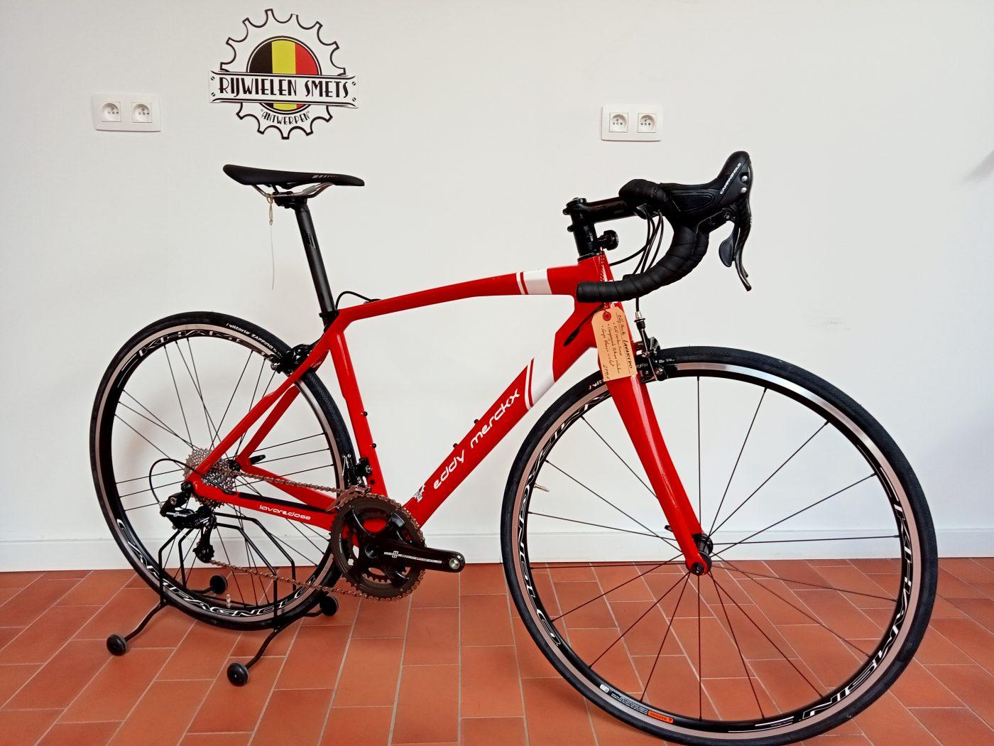 Eddy Merckx Lavaredo