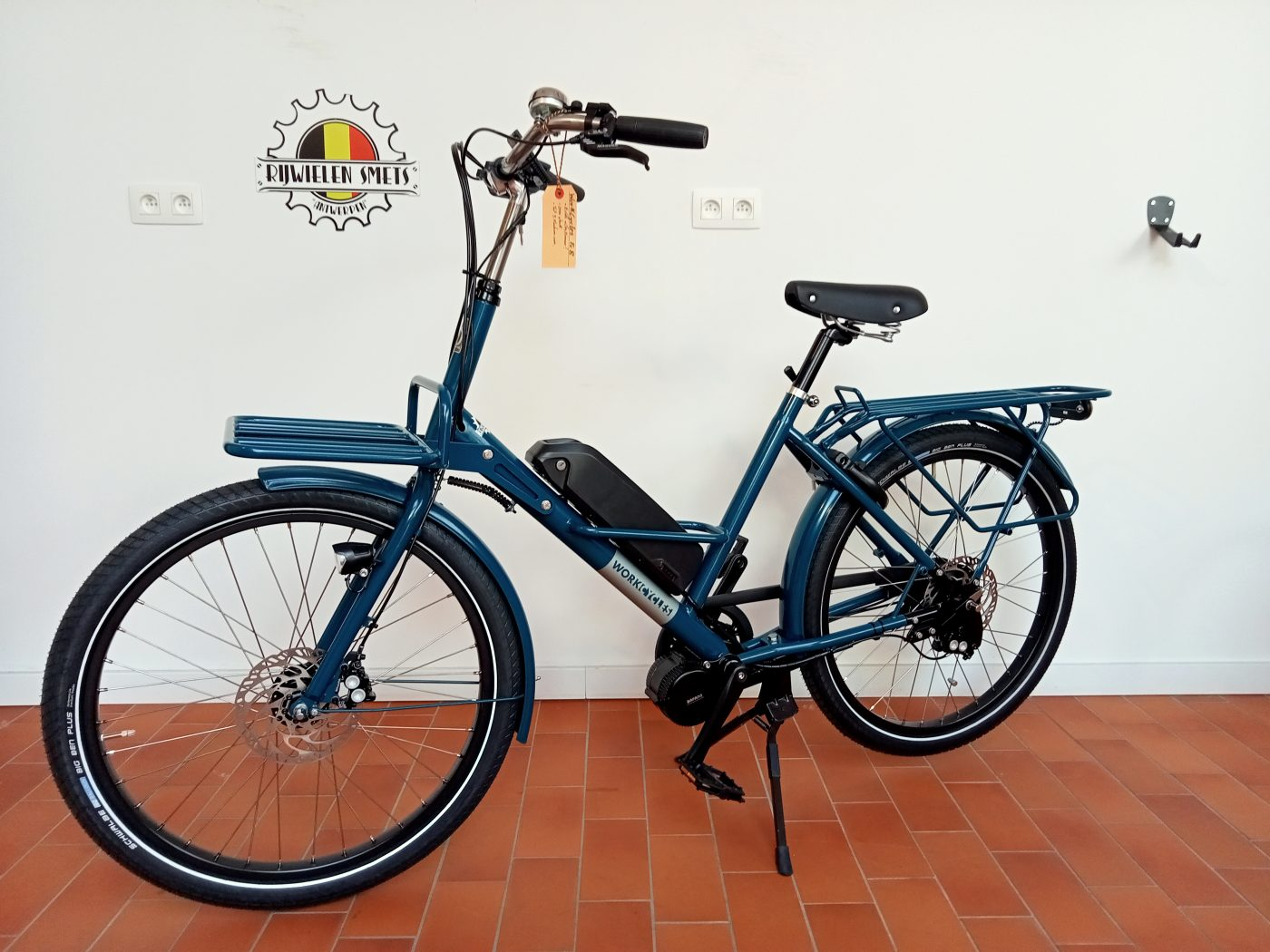 WorkCycles FR8 MAD